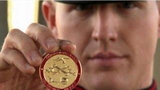 Hero Marine Dies After Saving Fellow Passenger, Sole Survivor of Deadly Plane Crash
