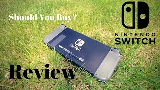 2 Months Later! Nintendo Switch Thoughts - Review - Pros and Cons