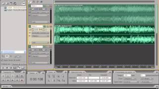 Como Sacar Acapella Y Instrumental Con Adobe Audition 1 5    Dj