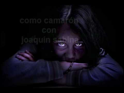 Estopa - Como Camaron (con Joaquín Sabina)