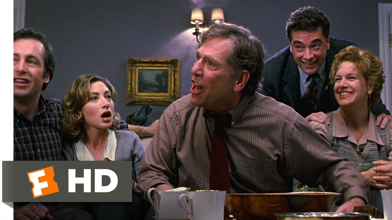 The Cable Guy (6/8) Movie CLIP - Porno Password (1996) HD ...