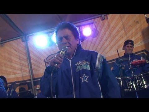 EL PUMITA ANDY  LOS GENIALES EN LLUSITA concierto en vivo - 2012 Full HD