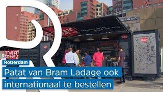 Rotterdamse patat verovert de wereld