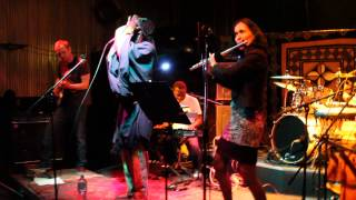 Lamine Mboup & The Foulfayda - Diamonobile live a Aventicum Jazz-Club
