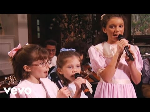 The Peasall Sisters - Farther Along [Live]