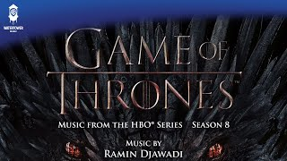 Game of Thrones S8 - The Night King - Ramin Djawadi (Official Video)