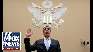 New details emerge from Cohen's search warrant documents