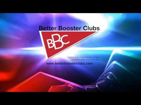 Better Booster Clubs