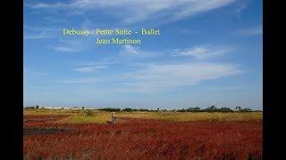 Debussy  : Petite Suite  -  Ballet