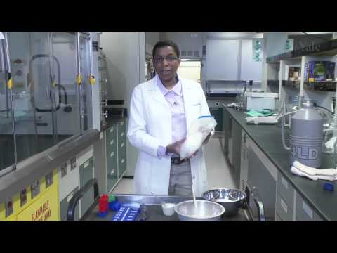Science Xplained: Ice Cream Chemistry - YouTube