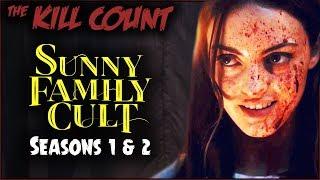 Sunny Family Cult (Crypt TV) KILL COUNT [Seasons 1 & 2]