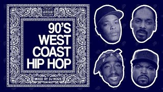 90's Westcoast Hip Hop Mix | Old School Rap Songs | Best of Westside Classics | Throwback | G-Funk - YouTube