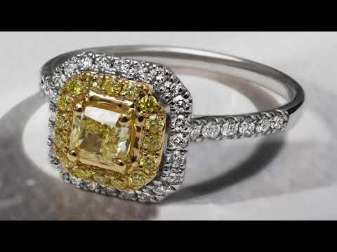 Le Vian celebrates #SunnyDaysAhead with the launch of our Sunny Yellow Diamond Collection at Jared the Galleria of Jewelry. Our Sunny Yellow Diamonds Collection is a metaphor for our collective, changing disposition toward sunnier, brighter times – from Winter to Spring and moving
