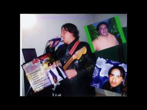 Luis Juniors -Cumbia Cristiana Sureña - Producciones Elim