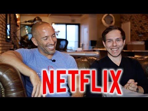 Jason Oppenheim from Netflix's Selling Sunset | Full Interview