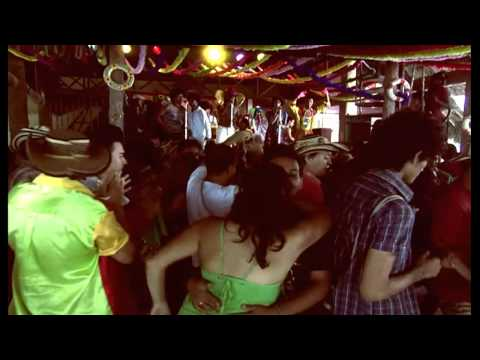 Quimbara - El Joe La Leyenda [HD]