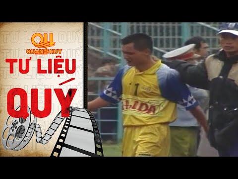 SLNA vs Thể Công - 1998