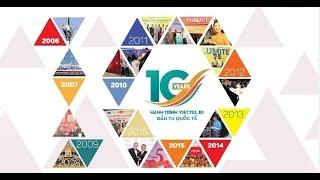 (Viettel Group) Viettel Global - Hành trình 10 năm