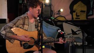 Willie J Healey - 'Learn Toulouse' (Yala! Records Session)