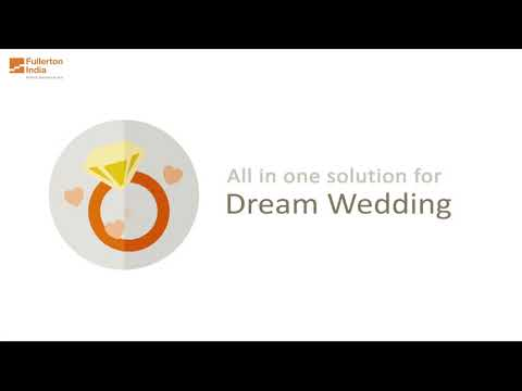 Instant Wedding Loan for Dream Marriage | Fullerton India