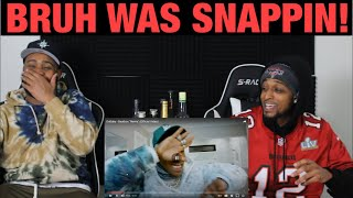 """DaBaby - Beatbox """"Freestyle"""" 