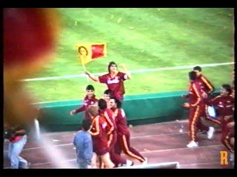 VIDEO - 30 anni fa l'addio al calcio di Bruno Conti