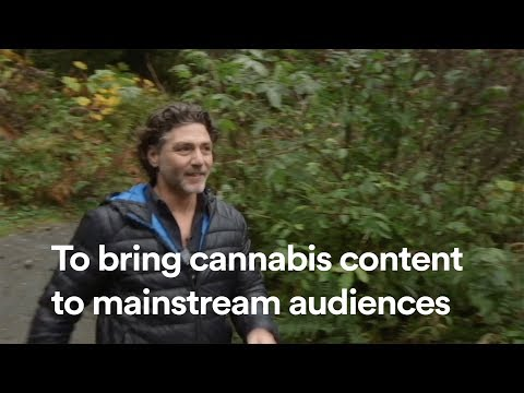 Insight Productions and Civilized Partner to Develop Cannabis-Inspired Programming