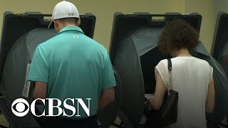 Early voting takes off in Texas ahead of Super Tuesday