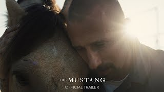 THE MUSTANG - Official Trailer [ HD
