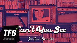 İlkan Gunuc & Osman Altun - Can't You See [Lyrics Video]