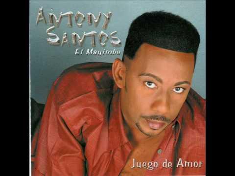 Antony Santo Para Vivir