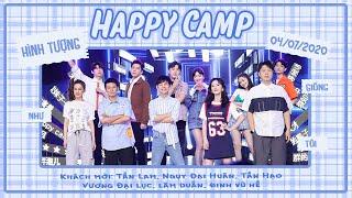【Vietsub】Happy Camp 04/07 | Tần Lam, Ngụy Đại Huân, Đinh Vũ Hề, Tần Hạo, Vương Đại Lục, Lâm Duẫn