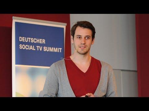 Vortrag: Quo vadis Social TV - Zwischenfazit und Ausblick.