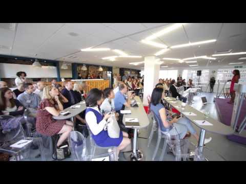 Bazaarvoice Inspire London Highlight Video