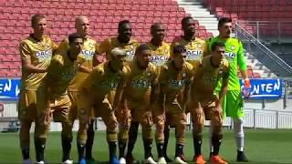 28 luglio 2018 sintesi Udinese - Leicester 2 - 1