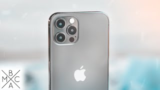 iPhone 12 Pro REVIEW: What You NEED To KNOW!