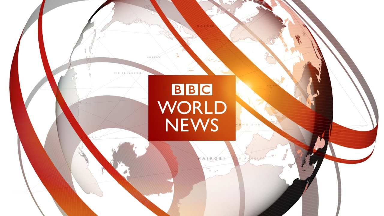 Bbc World News Loop Version 2 Youtube