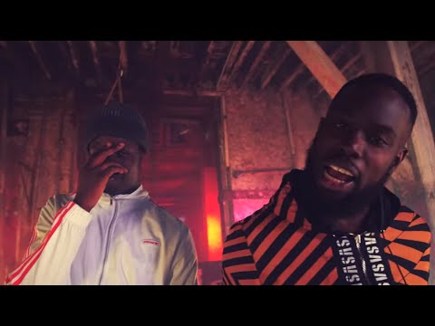 Charlie Sloth FT Ghetts x Abra Cadabra - Running