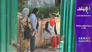 معلمة بٱحدى المدارس من يخالف الزى المدرسى سيتم معاقبته ...