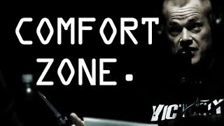 Staying in your Comfort Zone and NOT Realizing it - Jocko Willink