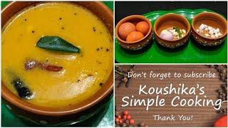 Thakkali Rasam | Tomato Rasam in Tamil