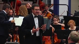 2014 University of Wisconsin Eau Claire Symphony Orchestra Concert