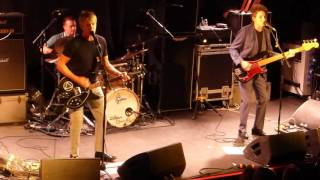 From The Jam: live in concert - Edinburgh Liquid Room 23rd October 2016