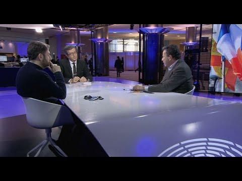 Κύρτσος–Ανδρουλάκης: Η Ευρώπη έχει κρίση στρατηγικής στην εξωτερική πολιτική