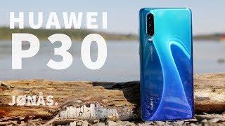 Huawei P30 Alltagstest - besser ohne Pro!