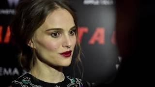 Natalie Portman s'en prend aux Français