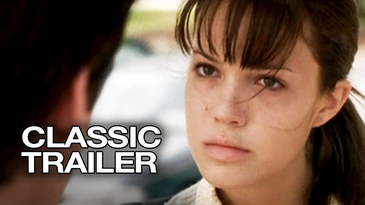 A Walk To Remember Quotes: A Walk To Remember (2002) Official Trailer #1