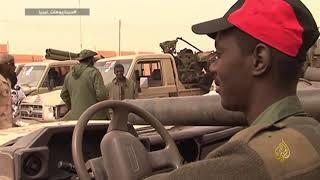 سيناريوهات التوافق السياسي في ليبيا     -