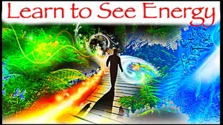 Learn to See Energy in the Air
