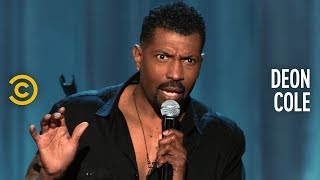 What It Means to Manage Your Blackness - Deon Cole